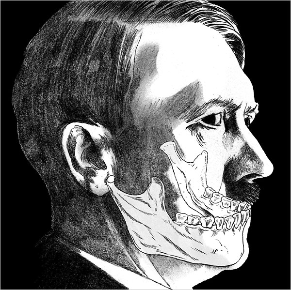 adolf hitlers death Hitler death fbi posts evidence adolf hitler's death a hoax  dear friends, why did the fbi wait over 65 years to quietly release hundreds of pages of documents suggesting adolf hitler's death as a suicide was a carefully crafted hoax.